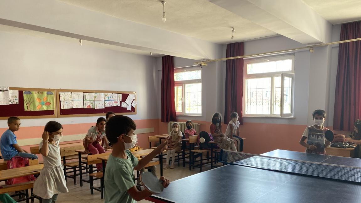 Okulumuzda Yapılan Sosyal,Kültürel ve Sportif Faaliyetler